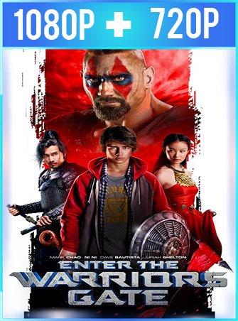 El portal del guerrero (2016) HD 1080p y 720p Latino
