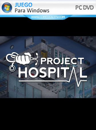 Project Hospital PC Full Español