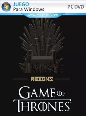 Reigns: Game of Thrones PC Full Español