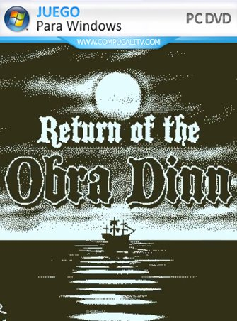 Return of the Obra Dinn PC Full Español