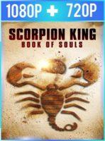 El Rey Escorpión 5 (2018) HD 1080p y 720p Latino