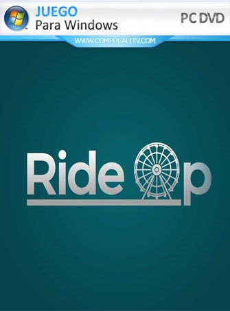 RideOp - Thrill Ride Simulator PC Full