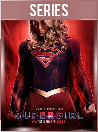 Supergirl Temporada 4 HD 720p Latino Dual