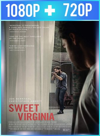 Sweet Virginia (2017) HD 1080p y 720p Latino