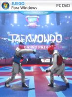 Taekwondo Grand Prix PC Full
