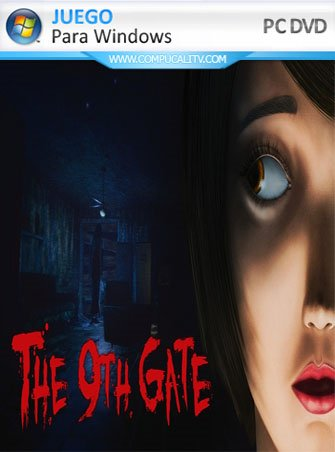 The 9th Gate PC Full