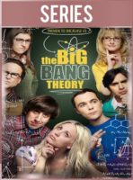 The Big Bang Theory Temporada 12 HD 720p Latino Dual