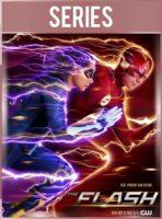 The Flash Temporada 5 HD 720p Latino Dual