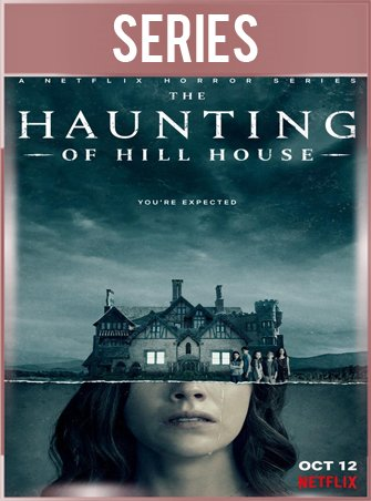 The Haunting of Hill House Temporada 1 Completa HD 720p Latino Dual