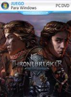Thronebreaker: The Witcher Tales PC Full Español