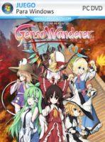 Touhou Genso Wanderer Reloaded PC Full