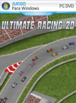Ultimate Racing 2D PC Full