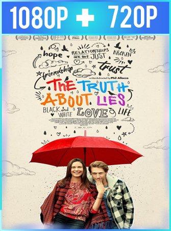 La verdad sobre las mentiras (2017) HD 1080p y 720p Latino