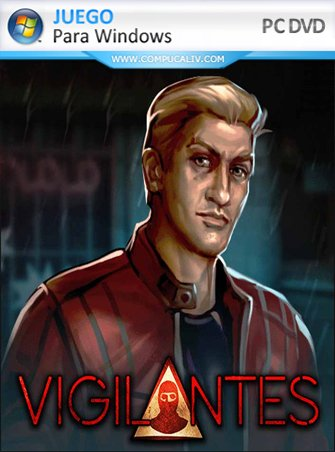 Vigilantes PC Full