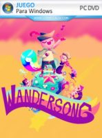 Wandersong PC Full