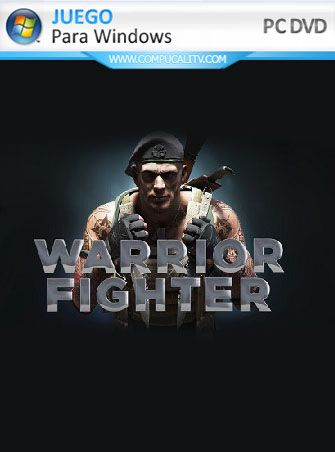 Warrior Fighter PC Full