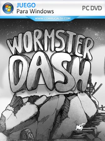 Wormster Dash PC Full