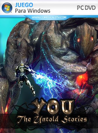 YOU - The Untold Stories PC Full