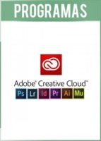 Adobe Creative Cloud 2019 Full Español