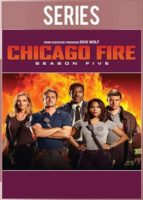 Chicago Fire Temporada 5 Completa HD 720p Latino