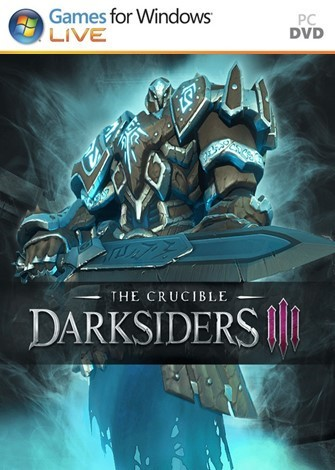 Darksiders III The Crucible PC Full Español