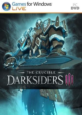 Darksiders III The Crucible PC Full Español