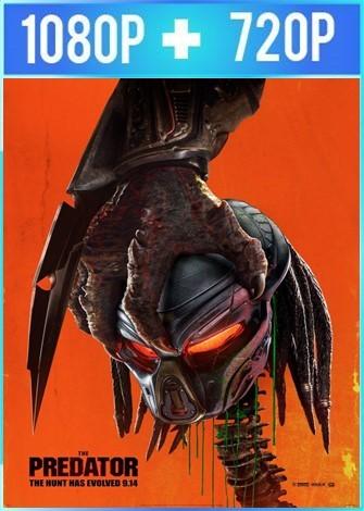 El Depredador (2018) HD 1080p y 720p Latino