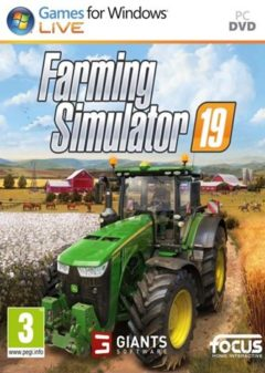 Farming Simulator 19 PC Full Español