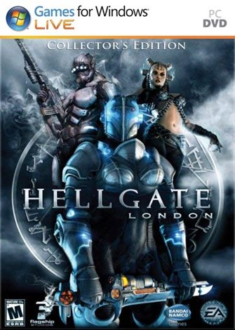 Hellgate London 2.0 (2018) PC Full (Steam Edition)
