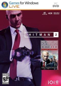 HITMAN 2 PC Full Español