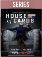 House of Cards Temporada 6 HD 720p Latino Dual