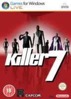 killer7 PC Full