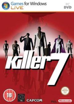 killer7 PC Full