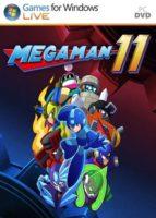 Mega Man 11 PC Full Español
