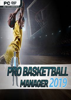 Pro Basketball Manager 2019 PC Full Español