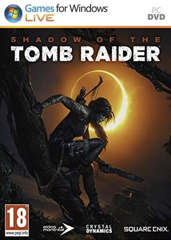Shadow of the Tomb Raider PC Full Español