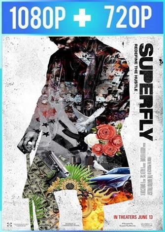 SuperFly (2018) HD 1080p y 720p Latino