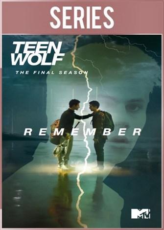 Teen Wolf Temporada 6 Completa HD 720p Latino Dual
