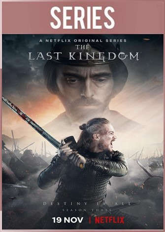 The Last Kingdom Temporada 3 HD 720p Latino Dual