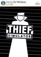 Thief Simulator PC Full Español
