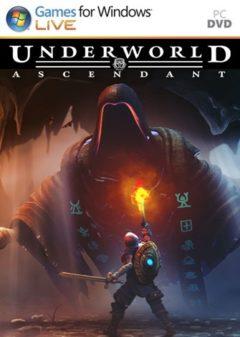 Underworld Ascendant PC Full Español