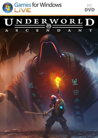 Underworld Ascendant PC Full Español