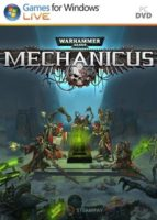 Warhammer 40,000: Mechanicus PC Full Español