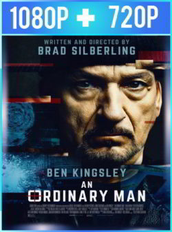 An Ordinary Man (2017) HD 1080p y 720p Latino