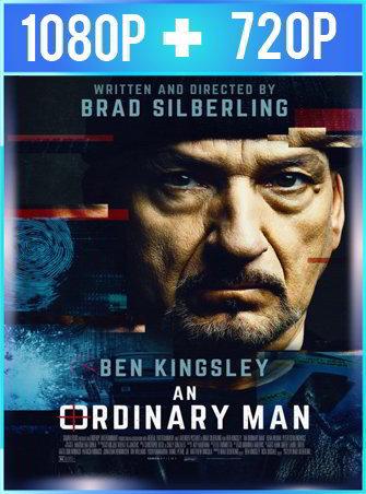An Ordinary Man (2017) HD 1080p y 720p Latino