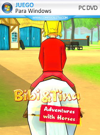 Bibi & Tina - Adventures with Horses PC Full Español