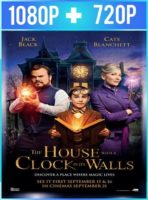 La casa con un reloj en sus paredes (2018) HD 1080p y 720p Latino
