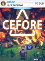 Cefore PC Full Español