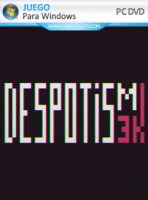 Despotism 3k PC Full