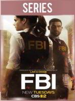 FBI Temporada 1 HD 720p Latino Dual